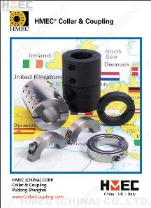 Welcome to HMEC® Collar & Coupling...
