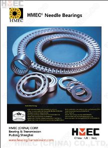 Welcome to HMEC® Needle Bearings...